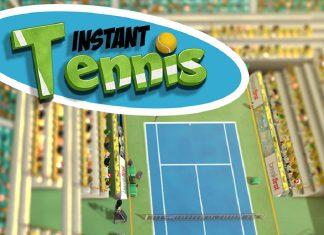 Instant Tennis-TiC