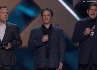 The Game Awards 2018 Has Doubled Viewership