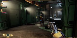 Gameplay From The Outer Worlds