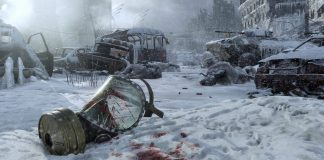 Metro Exodus is Coming to the Epic Games Store