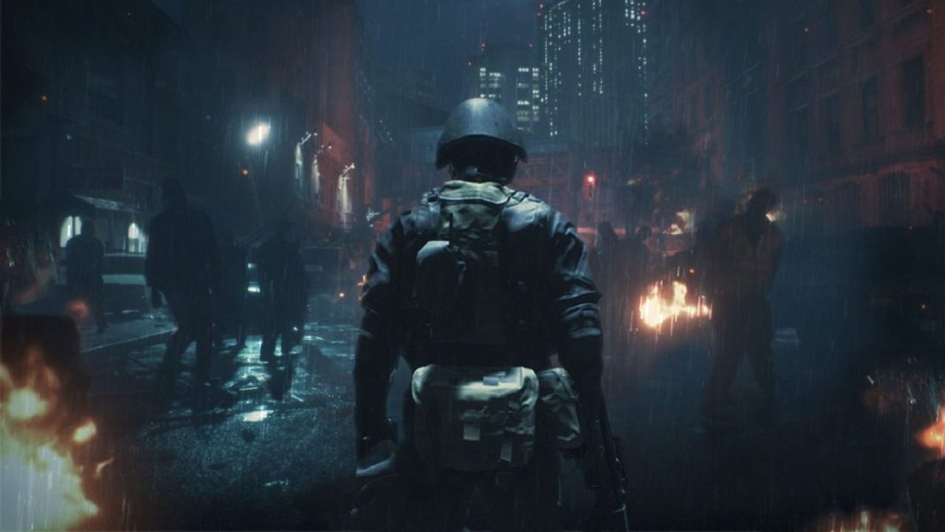 Resident Evil 2 Includes The 4th Survivor and The Tofu Survivor Modes