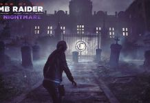 Tomb Raider The Nightmare