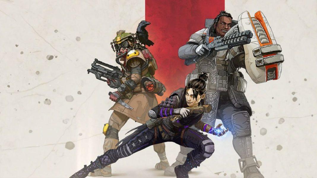 Apex Legends Has Crossed 25 Million Players