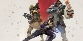 Apex Legends Is Available Right Now