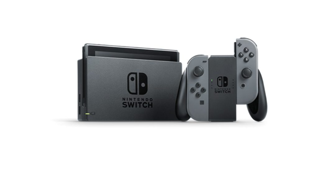 Nintendo Switch Has Crossed 30 Million Units Sold