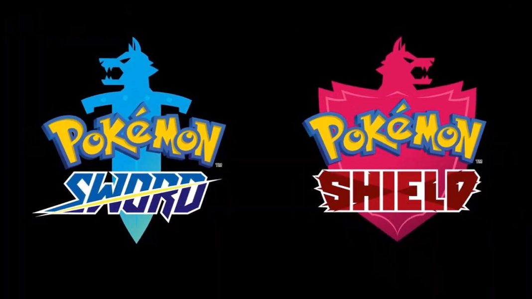 Pokémon Sword and Pokémon Shield Announced