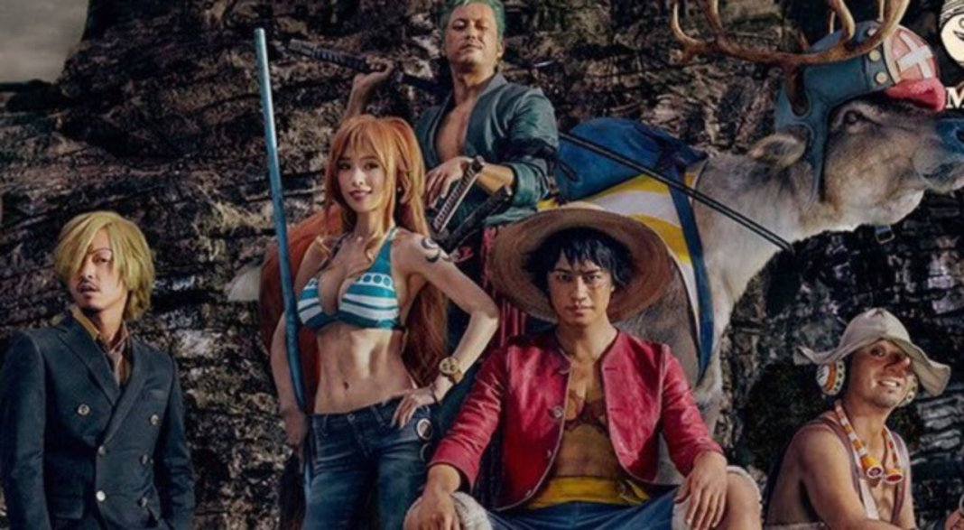 One Piece Live Action-TICGN