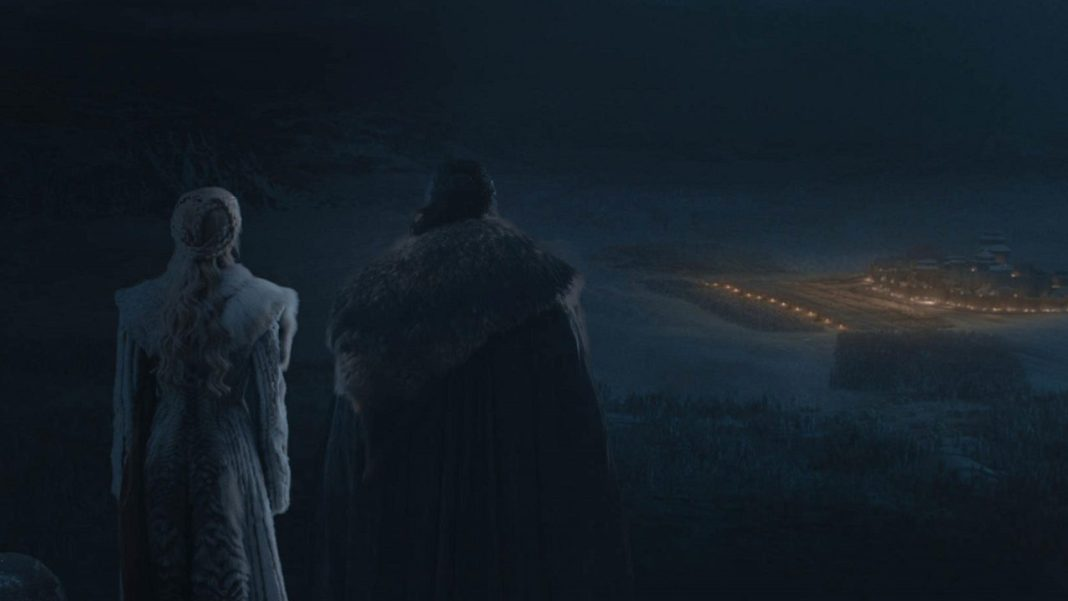 Game of Thrones Season 8 Episode 3 - The Long Night Review