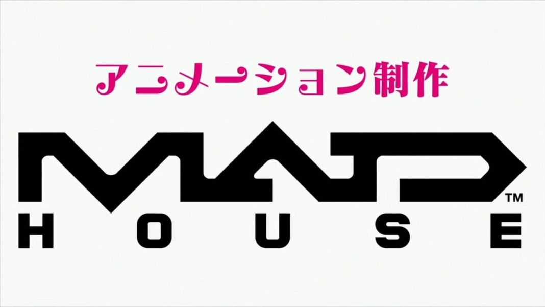 studio madhouse-TICGN