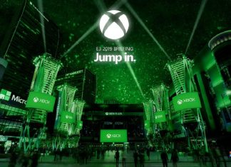 Xbox E3 2019 Show Time and Date
