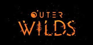 Outer Wilds Title