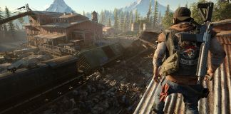 Days Gone: How to Fight Hordes