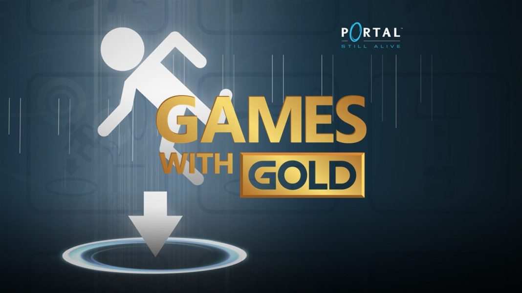 June 2019 Games With Gold