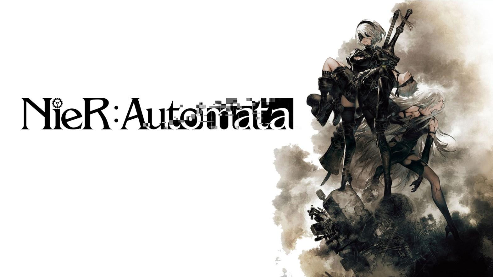 NieR: Automata Has Crossed 4 Million Copies Shipped