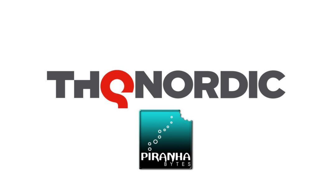 THQ Nordic Has Acquired Pirahna Bytes