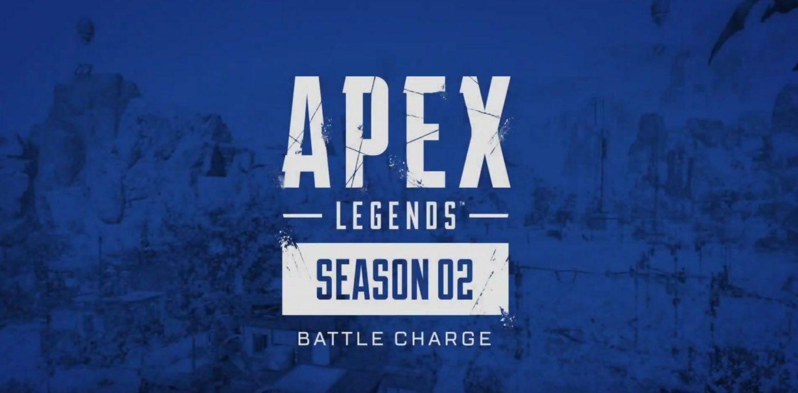 Apex Legends Battlecharge