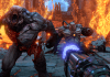 Doom Eternal E3 2019