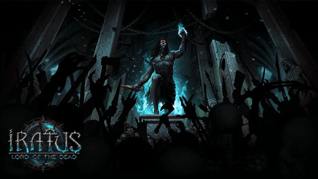 E3 2019 Iratus: Lord of the Dead