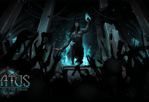 E3 2019 Iratus: Lord of the Dead