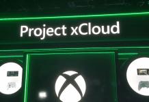 E3 2019 Project xCloud