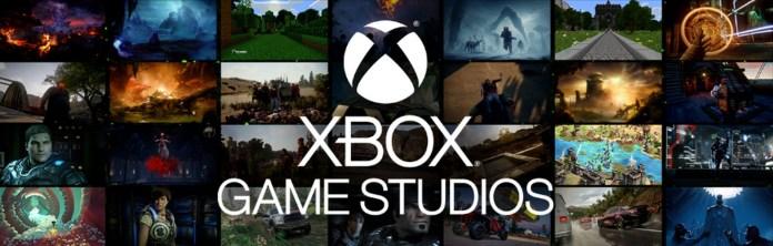 Xbox Game Studios - TICGN