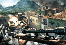 Sniper Elite VR E3 2019