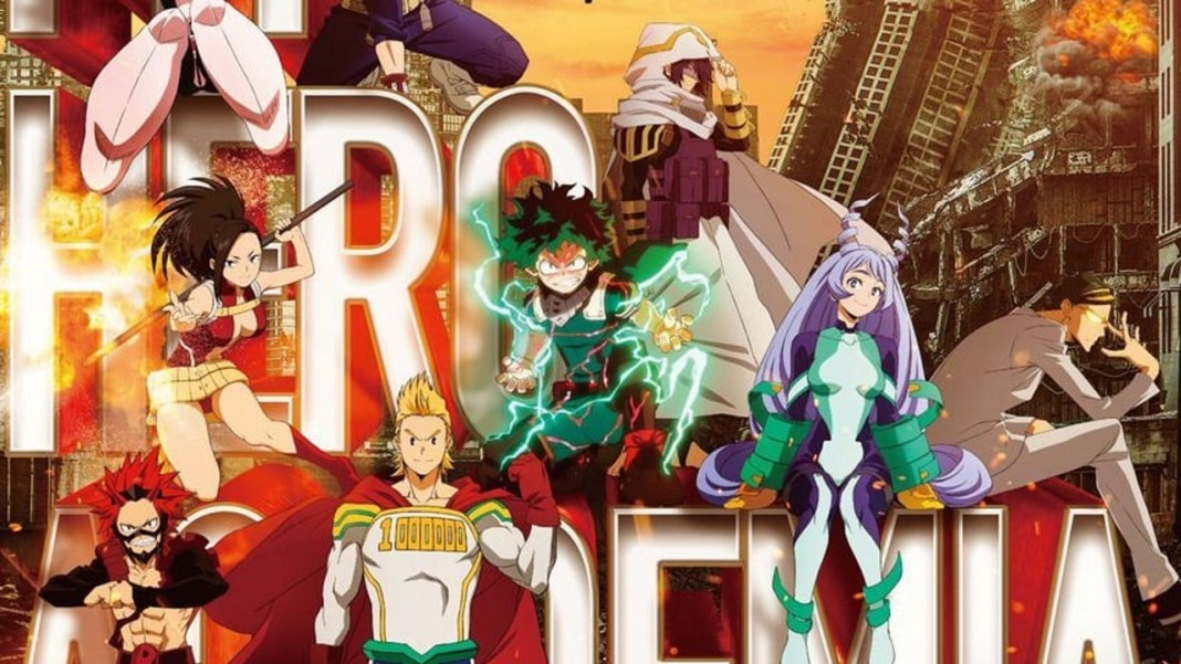 My 8 Most Anticipated Anime For The Fall Season 2019