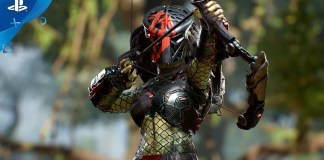 Predator: Hunting Grounds-TICGN