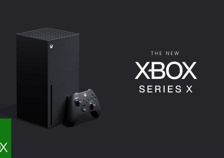 Xbox Series X – TICGN