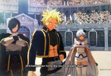 Fairy Tail RPG-TICGN