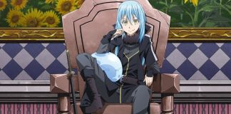 That Time I Got Reincarnated as a Slime-TICGN
