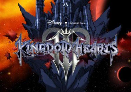 kingdom hearts 3 epic ticgames