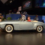 auctions America 190SL