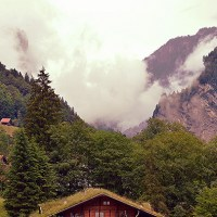 Lauterbrunnen: Living & Eating in the Land of Waterfalls.