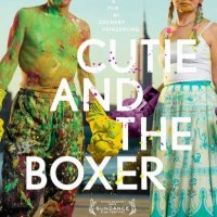 Film | Cutie & The Boxer (2013)