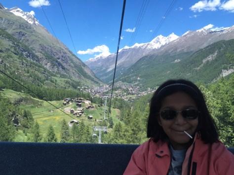 Matterhorn Express