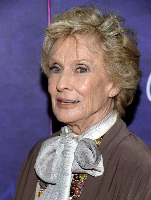 Cloris Leachman cancels Sarasota Film Festival appearance