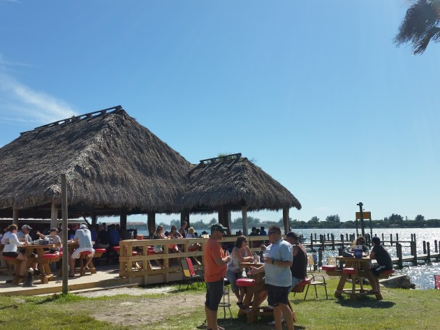 Best Seafood Restaurants Sarasota