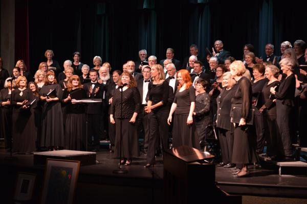 Festival of Choirs Tickets in Mandeville, LA, United States