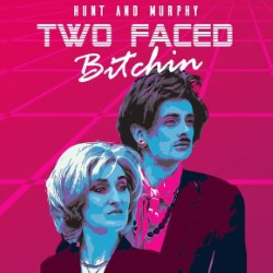 Image result for two faced bitchin fringe