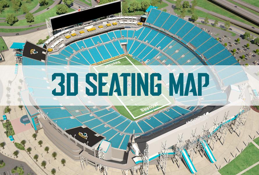 Interior Jacksonville Jaguars Stadium Full Hd Maps Locations