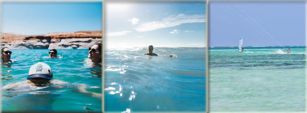 10 safest beaches in Europe (10 πιο ασφαλείς παραλίες στην Ευρώπη) Ticketseller