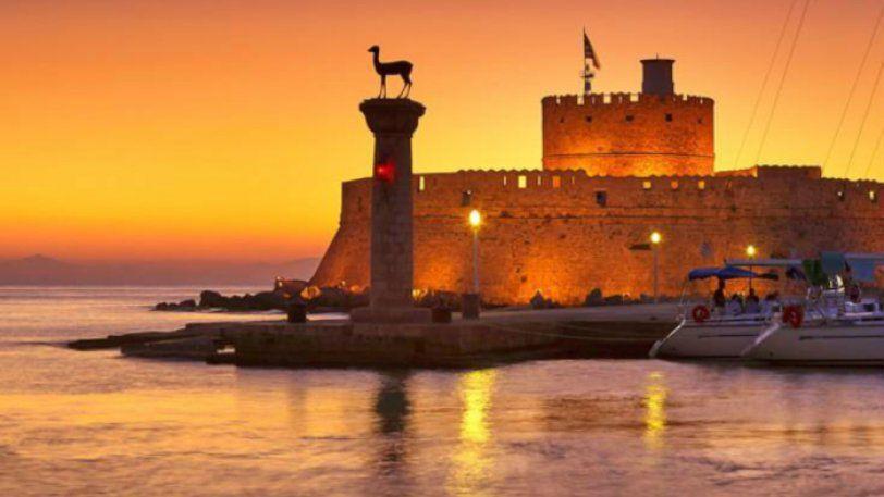 Which Greek islands to visit this summer Vol.1Ποια ελληνικά νησιά να επισκεφθείτε αυτό το καλοκαίρι Vol.1