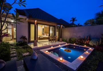 Villa Mandi Bali TicketSeller