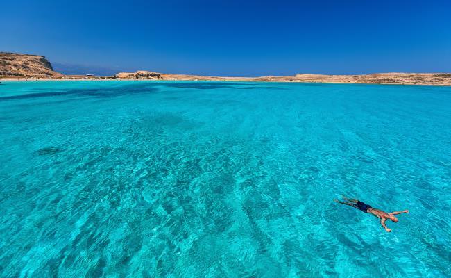 Τα μικρότερα ελληνικά νησάκια για εξαιρετικές διακοπές TicketSeller