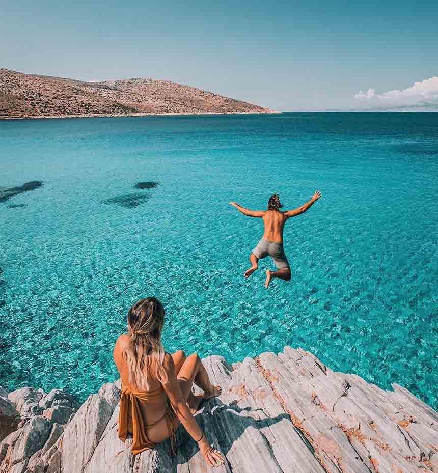 Destination Alonnisos Discover Hotels in Alonnisos with TicketSeller Προορισμός Αλόνησο - Ανακάλυψε Ξενοδοχεία & Δραστηριότητες στην Αλόννησο
