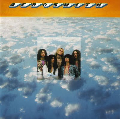 Aerosmith - Aerosmith 1973