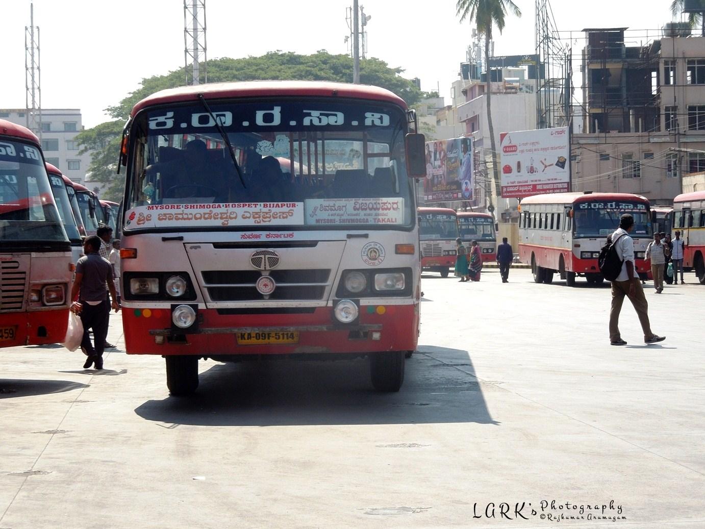 Mysore – Takali [KA-09F-5114]