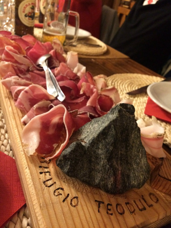 Ham Goodies from Aosta Valley