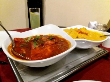 Rajasthani chicken - Darchini, Horsham
